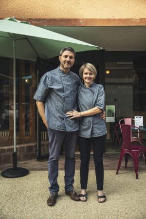 David et Iseult - La Fabrique du Rougier